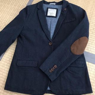 ザラ(ZARA)のジャケット(ジャケット/上着)
