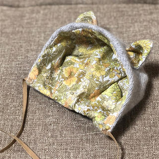 ネオブライス猫耳帽子(帽子)