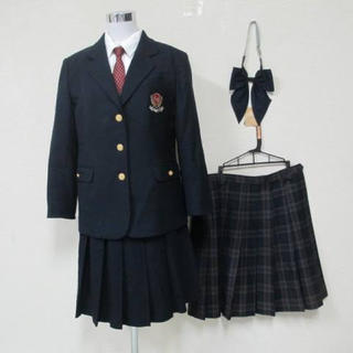 安城学園制服(衣装)
