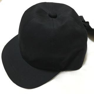 グローバルワーク(GLOBAL WORK)のグローバルワーク キッズ 後ろリボンキャップM(帽子)