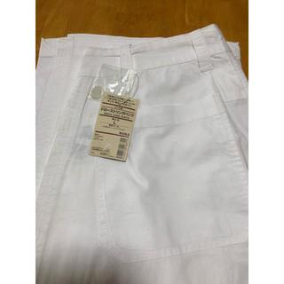 ムジルシリョウヒン(MUJI (無印良品))の無印  MUJI  パンツ  ドローストリングパンツ  スラックス(スラックス)