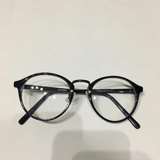 スタイルデリ(STYLE DELI)のメガネ 伊達メガネ スタイルデリ(サングラス/メガネ)