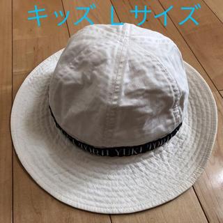ユキトリイインターナショナル(YUKI TORII INTERNATIONAL)の子供 帽子 (L)  YUKI TORII(帽子)