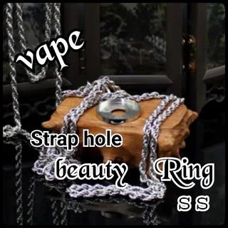 vape ss  beautyring ◼️Strap holering(タバコグッズ)