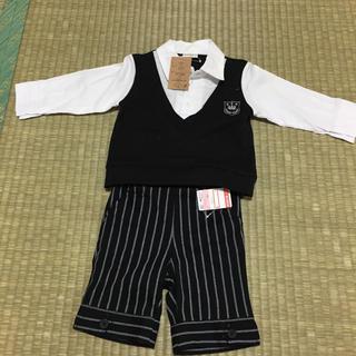 シマムラ(しまむら)のしまむら 子供服 セットアップ(その他)