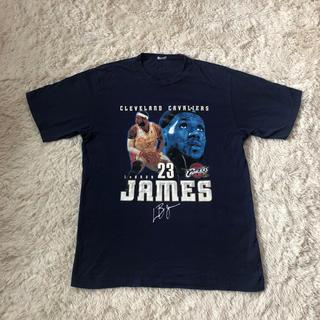 アディダス(adidas)のLeBron JAMES Tシャツ adidas(Tシャツ(半袖/袖なし))