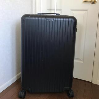 リモワ(RIMOWA)のリモア スーツケース 87L(スーツケース/キャリーバッグ)