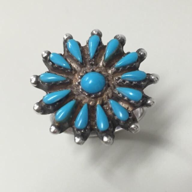 Indian(インディアン)のインディアン ジュエリー レディースのアクセサリー(リング(指輪))の商品写真