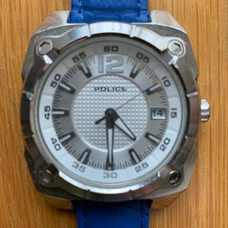 ポリス(POLICE)のポリス 時計 (加工品)(腕時計(アナログ))