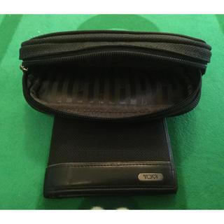 トゥミ(TUMI)のTUMI 財布、小物入れのセット(折り財布)