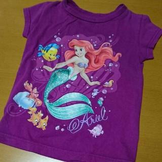 ディズニー(Disney)のアリエル Tシャツ (Tシャツ/カットソー)