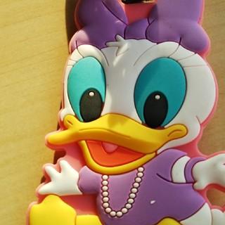 ディズニー(Disney)のデイジーのネームタグ(ネームタグ)