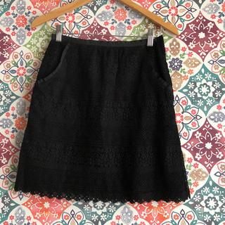 トランテアンソンドゥモード(31 Sons de mode)の31Sons de mode♡レーススカート(ミニスカート)