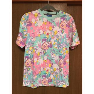 ディズニー(Disney)のディズニー イースター Tシャツ(Tシャツ(半袖/袖なし))