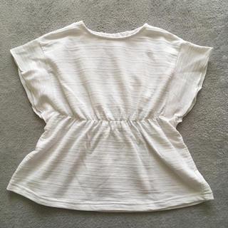 ジーユー(GU)の【GU】Tシャツ 120サイズ(Tシャツ/カットソー)