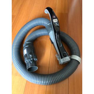 パナソニック(Panasonic)のPanasonic 掃除機 MC-SR10-J-CK ホース(掃除機)