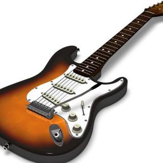 ギター 中古品 (※確認済み)(エレキギター)