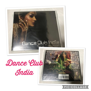 『Dance Club India from Bollywood』魅力満載(クラブ/ダンス)