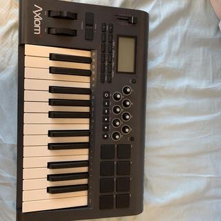 midi キーボード(MIDIコントローラー)