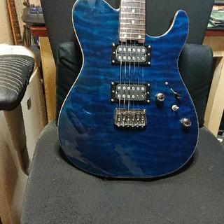 シェクターkr24(エレキギター)