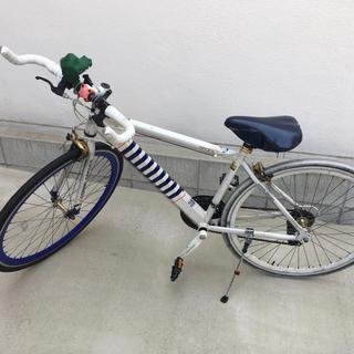 ドッペルギャンガー(DOPPELGANGER)の自転車(自転車本体)