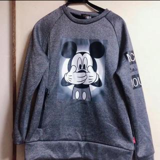 ディズニー(Disney)のミッキー パーカー(パーカー)
