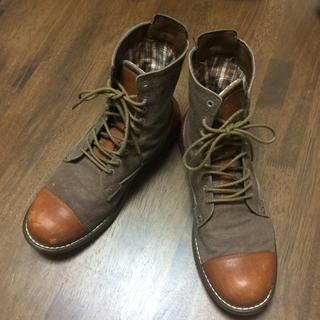 ティンバーランド(Timberland)のTimberland Earth Keepers ブーツ(ブーツ)