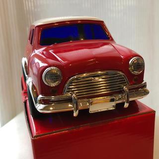 ミキハウス(mikihouse)のみにくうぱあ様専用  ミキハウス☆ミニカー  MINI Cooper 200(ミニカー)