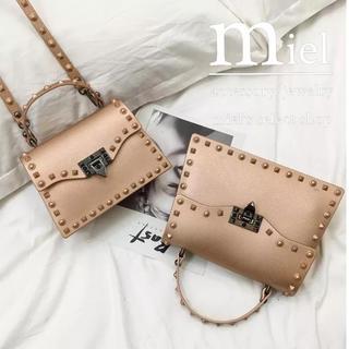 ザラ(ZARA)の4colour shoulder bag/import bag(ショルダーバッグ)