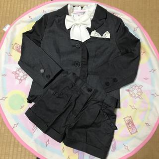キャサリンコテージ(Catherine Cottage)のキャサリンコテージ 女の子用 パンツスーツ 100~110cm(ドレス/フォーマル)