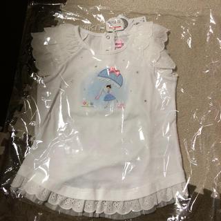 ミキハウス(mikihouse)のミキハウス90(Tシャツ/カットソー)