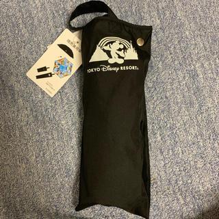 ディズニー(Disney)の実写 傘 ディズニー 晴雨兼用傘(傘)