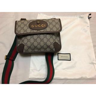 7a46883d4f9f グッチ(Gucci)の新品Gucci GGスプリーム メッセンジャーバッグ(メッセンジャーバッグ)