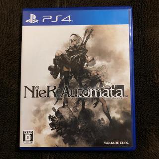 プレイステーション4(PlayStation4)のNier: Automata ニーア オートマタ PS4(家庭用ゲームソフト)