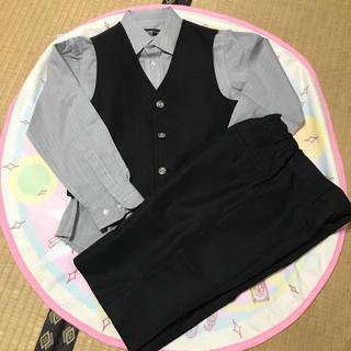 キャサリンコテージ(Catherine Cottage)のキャサリンコテージ 男の子用  スーツ 120cm(ドレス/フォーマル)