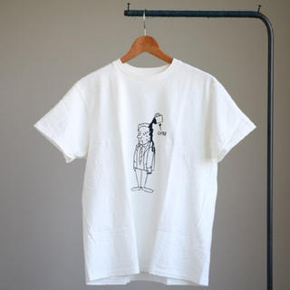 ヤエカ(YAECA)のYAECA Tシャツ(Tシャツ(半袖/袖なし))