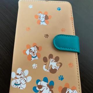 ディズニー(Disney)のスマホケース(モバイルケース/カバー)