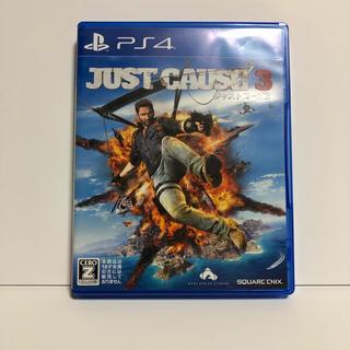 ジャストコーズ 3 (Just Cause 3) PS4(家庭用ゲームソフト)