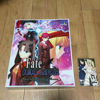 Fate/hollowataraxia PC版 フェイト ホロウアタラクシア (PCゲームソフト)
