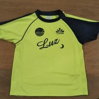 ルース(LUZ)のLUZeSOMBRAジュニア150プラシャツ(ウェア)