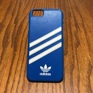 アディダス(adidas)のiPhone 6s スマホケース(iPhoneケース)