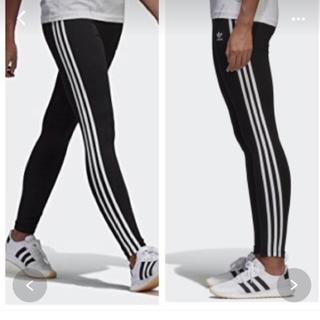 アディダス(adidas)のadidas 3ライン レギンス(その他)