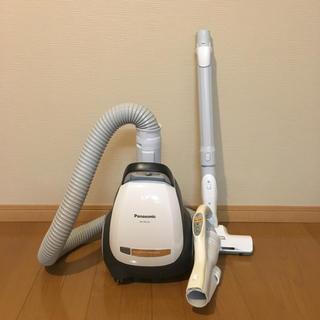 パナソニック(Panasonic)のパナソニック 掃除機  MC-PKL15A Panasonic(掃除機)