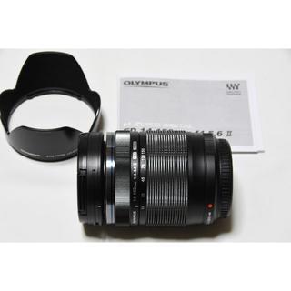 オリンパス(OLYMPUS)のM.ZUIKO ED 14-150mm F4-5.6 Ⅱ 美中古(レンズ(ズーム))