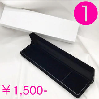 宝石市場 プレゼント用 ラッピング ジュエリーケース  12-3456(その他)