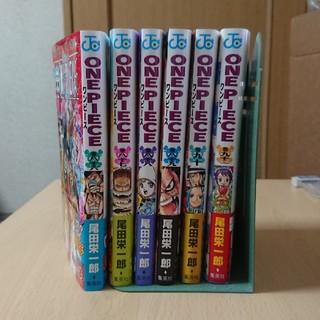 シュウエイシャ(集英社)のONE PIECE 86~91 6冊セット(少年漫画)