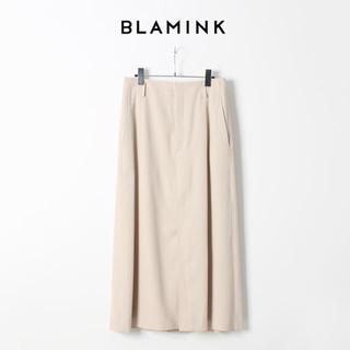 ドゥロワー(Drawer)の19ss購入 新品未使用 blamink スカート(ロングスカート)