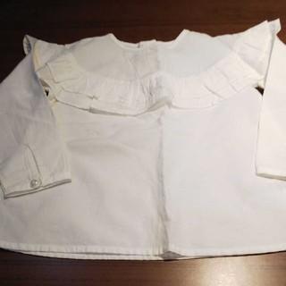ネクスト(NEXT)のnext 新品長袖ブラウス 104cm(Tシャツ/カットソー)