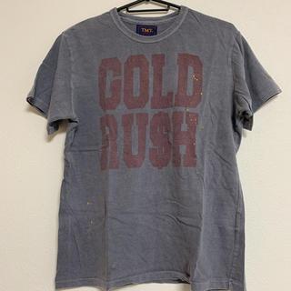 ティーエムティー(TMT)のTMT   Tシャツ(Tシャツ/カットソー(半袖/袖なし))