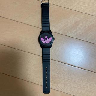 アディダス(adidas)のアディダスオリジナルス 時計(腕時計)